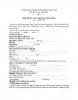 Mẫu hợp đồng thuê xe vận chuyển vật tư vật liệu