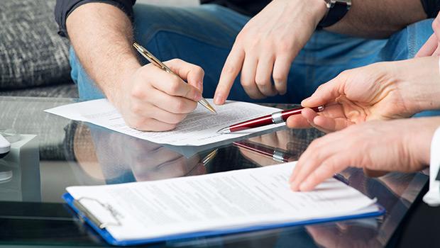 Mẫu hợp đồng nhượng quyền thương mại