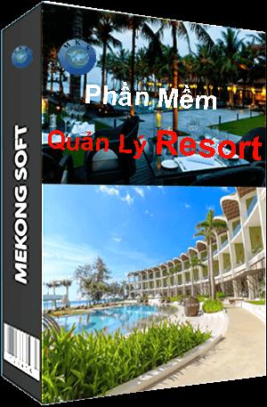 Phần mềm quản lý Khách sạn, Resort