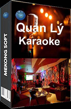 Phần mềm quản lý quán karaoke