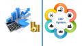 Sự khác nhau giữa phần mềm ERP và phần mềm kế toán