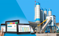 Phần mềm quản lý cho doanh nghiệp sản xuất bê tông