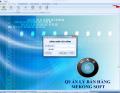 Hướng dẫn sử dụng phần mềm quản lý bán hàng Mekong Soft