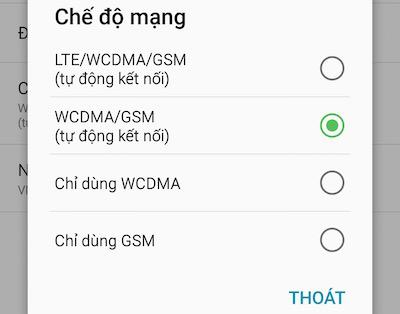 Những nguyên nhân gây hao pin trên Smartphone 7