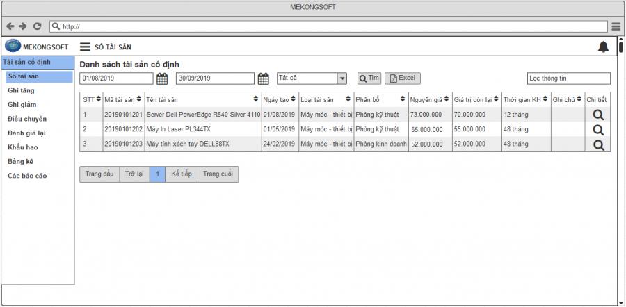 Phần mềm quản lý tổng thể doanh nghiệp sản xuất cơ khí 6