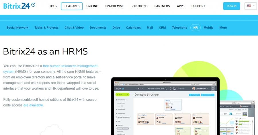 5 phần mềm quản lý nhân sự hay nhất dành cho nhà quản lý nhân sự 5