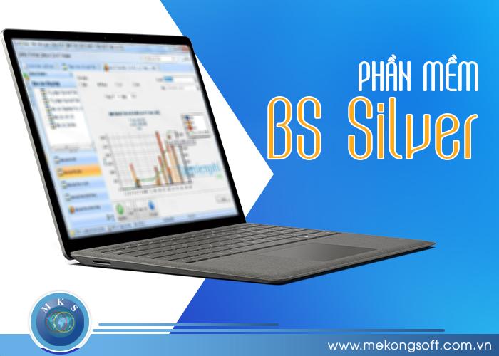 BS Silver sở hữu tính năng nổi bật là có thể quản lý nhiều hàng hóa