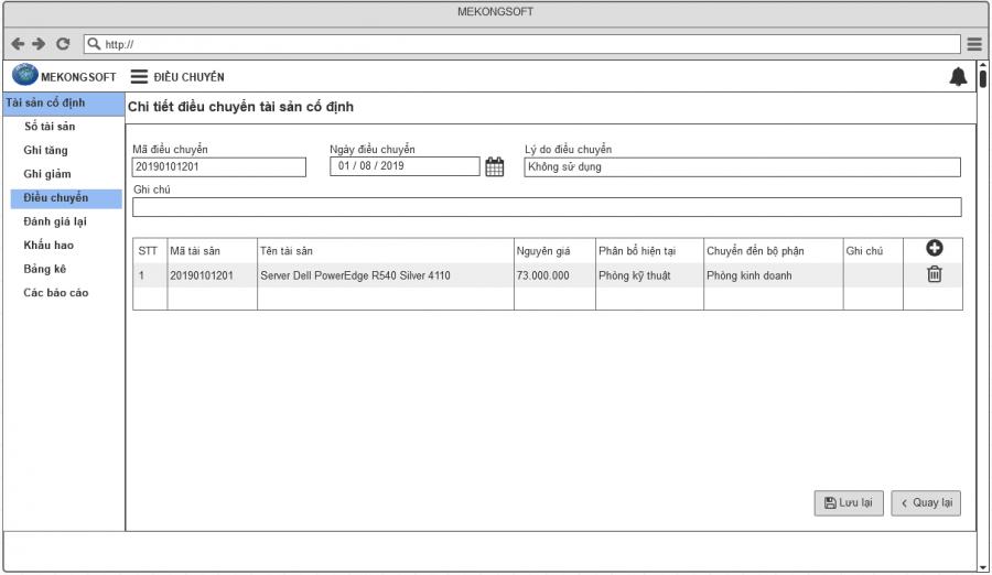 phần mềm quản lý tài sản cố định 5