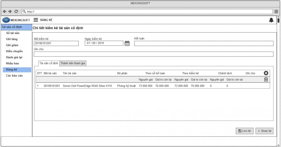 phần mềm quản lý tài sản cố định 11