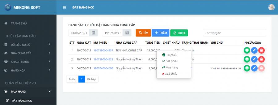 phần mềm ERP theo yêu cầu của Mekong Soft 2