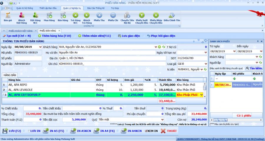 phần mềm quản lý bán thuốc thú y 4