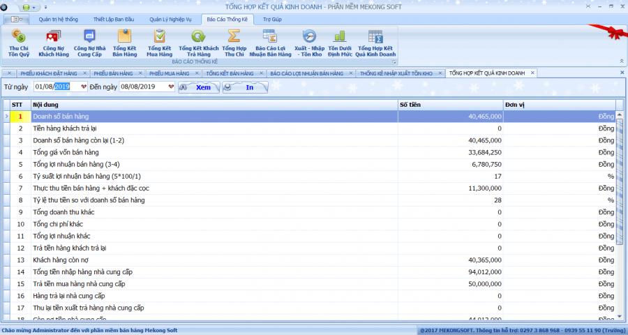 phần mềm quản lý bán thuốc thú y 10