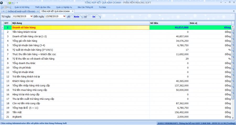 phần mềm quản lý bán thuốc tây 9