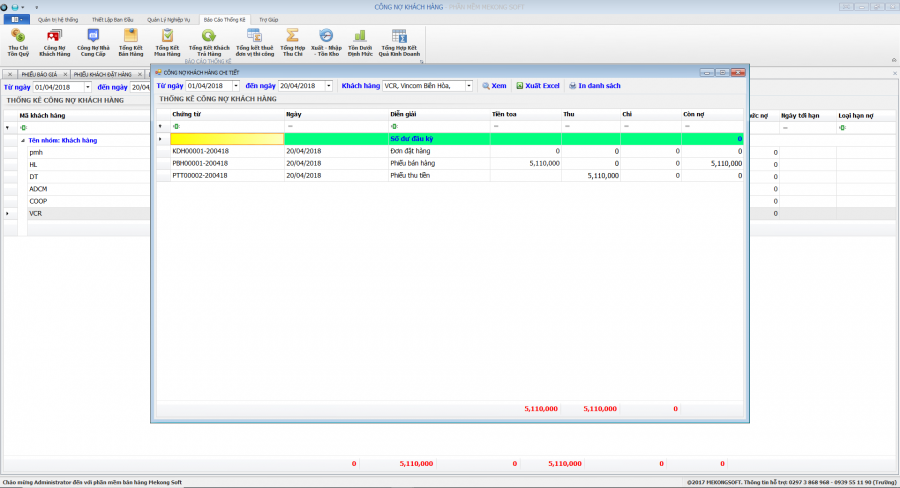 Phần mềm quản lý sản xuất in ấn thiệp, thi công quảng cáo 10