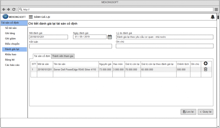 phần mềm quản lý tài sản cố định 7
