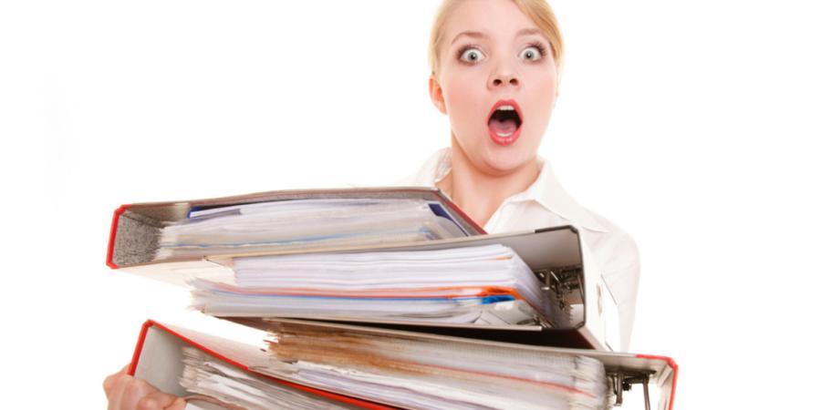 2018 rồi, bạn còn quản lý bằng sổ sách và Excel?